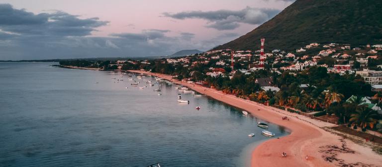 Mauritius Featured Image