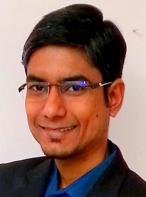 Dhwanee Jagdishbhai Parmar