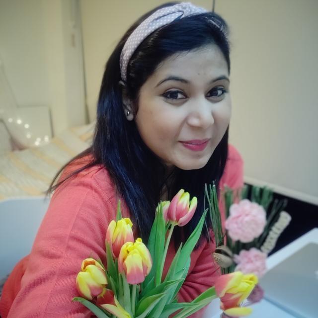 Anjali Kanojia